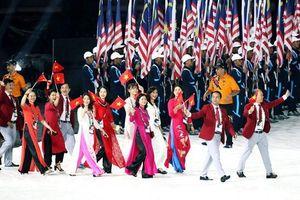 Thể thao Việt Nam dự SEA Games 30: Khó khăn trong việc đạt thứ hạng cao