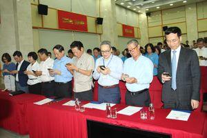 Bộ trưởng Bộ TT&TT kêu gọi ngành ICT ủng hộ vì người nghèo