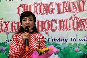 NSƯT Phương Hồng Thủy, nghệ sĩ Võ Minh Lâm 'gìn giữ tinh hoa Việt'