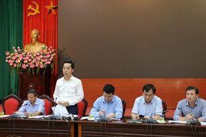 Hà Nội nói nguồn nước sạch sông Đà đã an toàn để người dân sinh hoạt, ăn uống