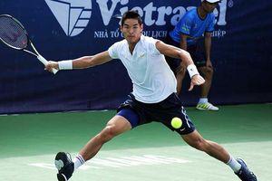 Hơn 100 VĐV dự Giải quần vợt vô địch quốc gia
