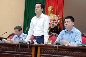 UBND TP Hà Nội: Nước sạch sông Đà đã an toàn để người dân sinh hoạt, ăn uống