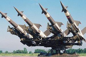 Tên lửa từ thời Liên Xô bắn rơi UAV mạnh nhất Trung Quốc