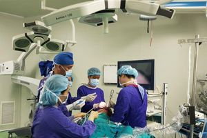 Nguy cơ đến từ biến chứng phẫu thuật tạo hình thẩm mỹ