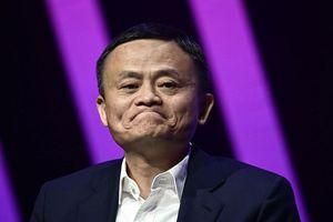 Jack Ma thừa nhận sẽ chật vật nếu phải đi xin việc tại 'đế chế' Alibaba