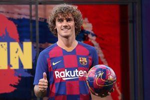 Barca chi thêm 15 triệu euro 'làm lành' với Atletico