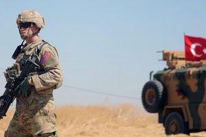 Tổng thống Trump sẵn sàng cho biện pháp quân sự chống lại Thổ Nhĩ Kỳ