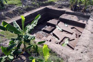 Giá trị cực hiếm của di chỉ 3 nghìn tuổi Vườn Chuối ngay tại Hà Nội