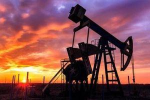 Giá xăng dầu hôm nay 22/10 tăng nhẹ
