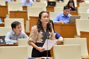Hôm nay 22/10: Quốc hội thảo luận dự án Luật Chứng khoán (sửa đổi)