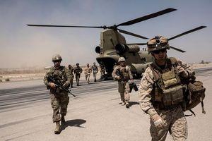 Quân đội Mỹ sẵn sàng cho kịch bản rút quân khỏi Afghanistan