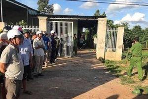 Đắk Lắk: Giải quyết mâu thuẫn bằng súng, một người nhập viện