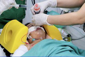 Bé gái trong vụ tai nạn giao thông nghiêm trọng tại Thủ Đức đã qua cơn nguy hiểm