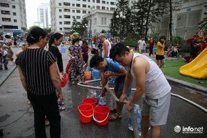 Viwaco khẳng định người Hà Nội được dùng nước sạch trở lại