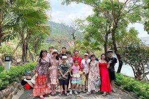 Đà Nẵng: KDL Núi Thần Tài ưu đãi lớn mừng ngày Hiến chương Nhà Giáo 20.11