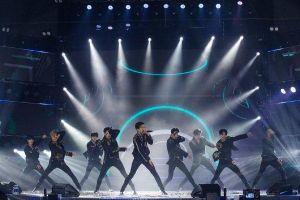 Dàn 'cực phẩm' GreatGuys đổ bộ đại tiệc âm nhạc All Together Asia
