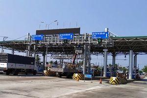 Cấm xe 29 chỗ lưu thông trên Quốc lộ 1 đoạn qua thị xã Cai Lậy