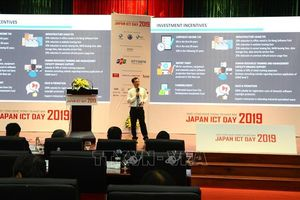 Sôi động Ngày Công nghệ thông tin Nhật Bản 2019 tại Đà Nẵng