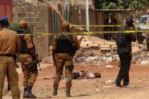 Ít nhất 14 người thiệt mạng trong các vụ xả súng cuối tuần qua ở miền Bắc Burkina Faso