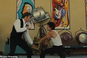 Lý do phim có hình tượng Lý Tiểu Long bị cấm chiếu ở Trung Quốc
