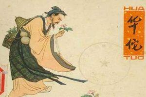 5 cao thủ võ lâm nổi tiếng nhất lịch sử Trung Quốc