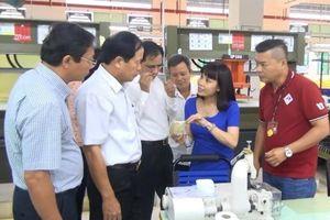 Đã xác định nguyên nhân khiến cả trăm công nhân ở Nam Định nhập viện
