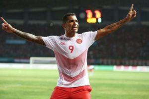 Indonesia triệu tập bại tướng của tuyển Việt Nam đá SEA Games
