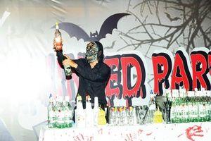 Đêm hội Halloween cùng Rex Hotel Saigon