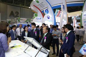 80 doanh nghiệp tham gia Triển lãm Thiết bị và Công nghệ môi trường 2019