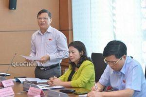 ĐBQH Trần Văn Tiến: Nợ thuế cao do tiền phạt nộp chậm tăng quá nhanh