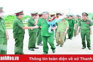 Vun đắp tình hữu nghị Việt – Lào luôn bền chặt