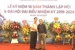 Hội doanh nhân Nam Định tại Hà Nội có ban chấp hành mới