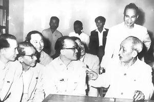 Lựa chọn người tài đức - chủ trương nhất quán của Đảng Cộng sản Việt Nam