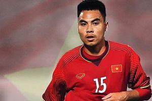 Đội bóng ở Thai League trải thảm đỏ đón Đức Huy, CLB Hà Nội nói gì?