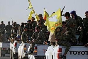 Thổ Nhĩ Kỳ lập chốt quân sự trên đất Syria, dọa sắp hết hạn ngừng bắn