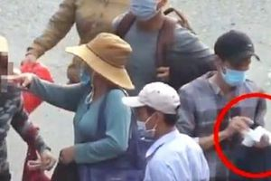 Đề xuất lắp đặt camera nhận diện khuôn mặt tại trạm xe buýt, chống nạn móc túi