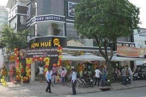 Chuỗi nhà hàng Món Huế đóng cửa và bị tố nợ nhiều tỷ đồng