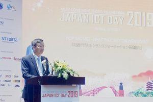 95% công ty Nhật sẵn sàng nhận kỹ sư công nghệ thông tin Việt