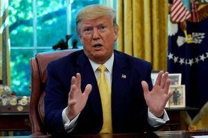 Ông Trump: Tôi mất 2 - 5 tỷ USD vì làm Tổng thống