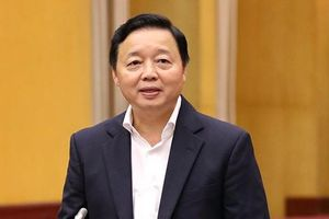 Bộ trưởng Trần Hồng Hà: Cung cấp nước bẩn cho dân cũng có thể bị đi tù