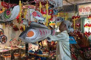 Hà Nội lần đầu tiên tái hiện Lễ hội Văn hóa dân gian tại Bờ Hồ