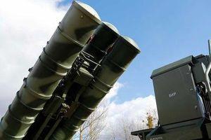 Quốc hội Mỹ 'nóng ruột' khi chưa trừng phạt Thổ về thương vụ S-400 với Nga