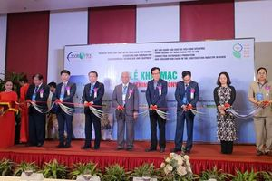 Hà Nội: Doanh nghiệp ngành xây dựng kết nối mạng lưới sản xuất và tiêu dùng bền vững