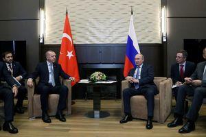Nga và Syria sẽ đưa quân tới vùng đông bắc Syria