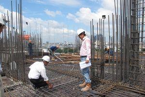 Chậm giải ngân chi xây dựng cơ bản nguồn vốn nước ngoài