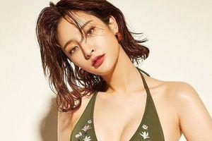 Nàng thơ mỹ phẩm Hàn Quốc mặt đẹp dáng xinh, là ulzzang đình đám