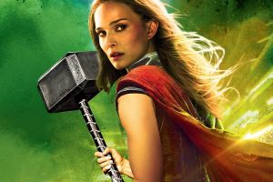 Tình cũ của Thần Sấm bị ung thư vú trong 'Thor 4'?