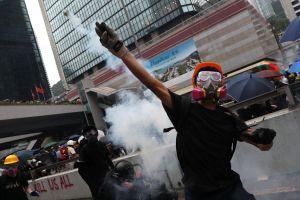 Hong Kong chính thức hủy bỏ dự luật dẫn độ gây tranh cãi