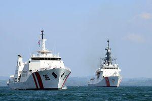 Đối phó TQ, Tuần duyên Mỹ triển khai 3 tàu phản ứng nhanh ở đảo Guam