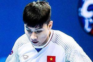 Tuyển futsal Việt Nam thắng Malaysia, gặp Thái Lan ở bán kết